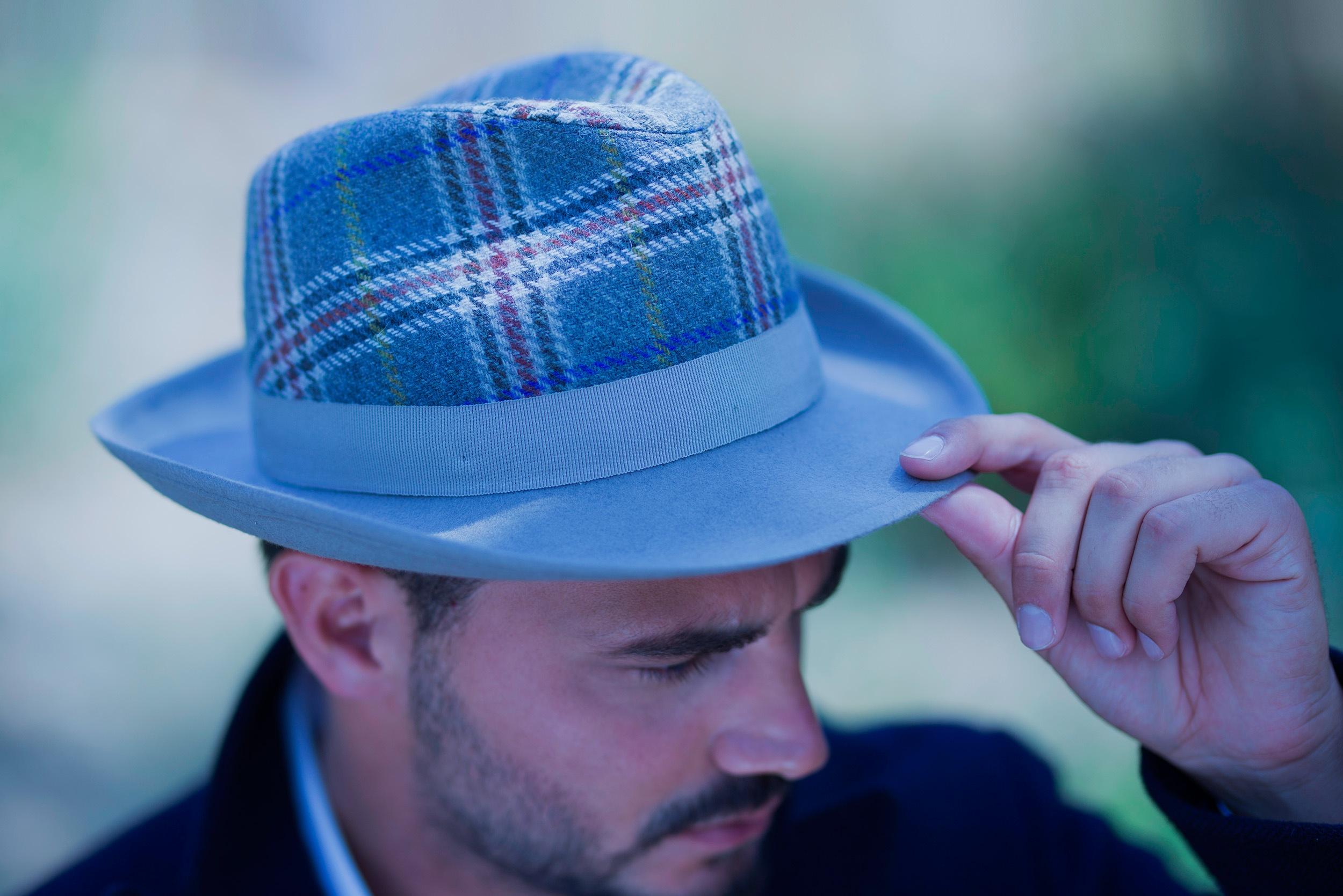 Berretti e Cappelli made in italy - Berrettificio - Modelli Berretti e Cappelli